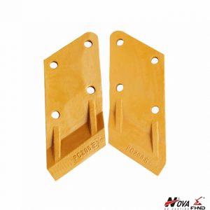 KOMATSU PC210 PC220 PC200 Side Cutter 205-70-74180 74190 LHRH