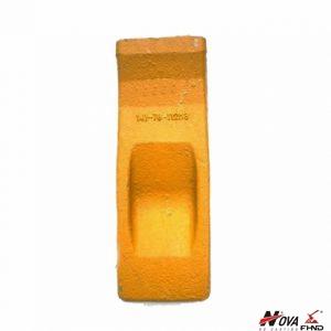 Komatsu 141-78-11253 Ripper Scarifier Teeth