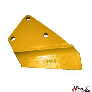 Left Hand CAT Sidecutters for E330 E329 Excavator 7Y-0358 7Y0358