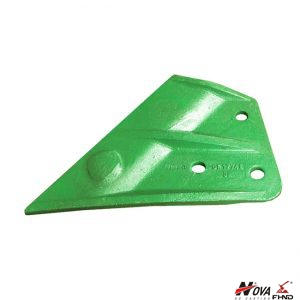 Left hand Bucket Side Bar Protection Sidecutter fit ESCO CE17748-3L