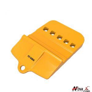 Loader 994 Excavator J800 Caterpillar Half Arrow Edge Protection 117-6806 1176806