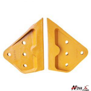 Replacement CAT Excavator Side Cutters 11-22488 11-22487