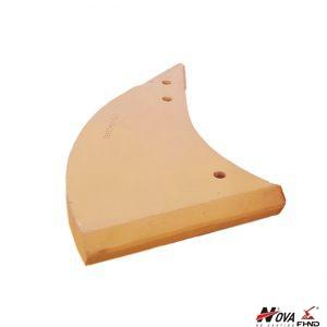 Replacement KOMATSU D155 Ripper Shank Adapter Nose 175-78-21693