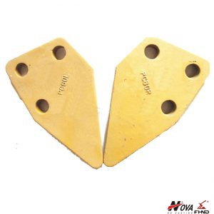 Replacement Komatsu DRP PC60 Bucket Side Cutter