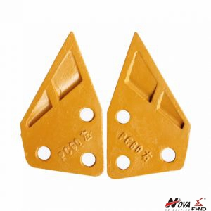 Replacement Komatsu Side Cutters for PC60 Midi Excavator