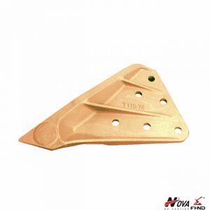 T1157A Esco RH Blade Type Bucket Side Plate Cutter