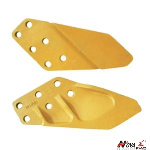 ZX200 ZX210 Excavator Protection Hitachi Sidecutters 2014504 2014503