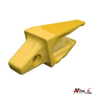 125-8405 Cat J400 Weld-on 2 Strap Adapter Right Hand for Wheel Loader