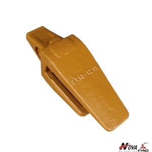 2713-1218 DH220 Bucket Teeth Adapter For Excavator DAEWOO