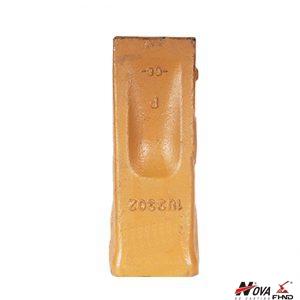 60246757P, 1U3302 SANY style Tip Ponit for 956 Backhoe Loader
