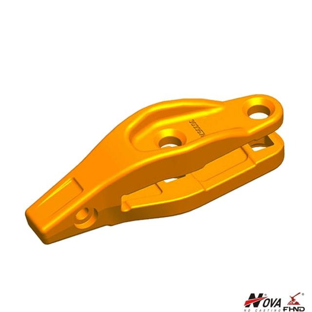Caterpillar Two 3G-3357 Adapter Shank For Bucket Teeth J350 Cat Caterpillar 3G3357 1U3352