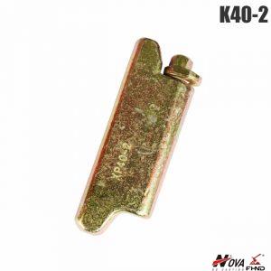 Komatsu Excavator Bucket Pin K40-2 KP40-2