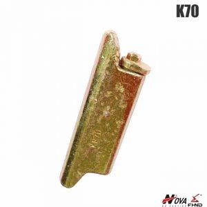 Komatsu High Strength Bucket Pins K70