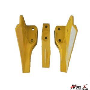 Komatsu style Backhoe Loader Bucket Teeth Kits 42N-833-1390 42N-833-1230 42N-833-1220