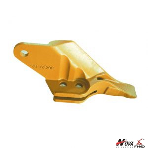 Replacement JCB Side Teeth Single Flange 53103206, 531-03206