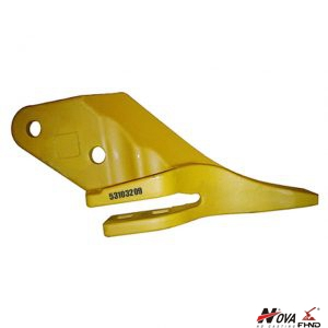 Replacement JCB Sidecutter Tooth 53103209 531-03209