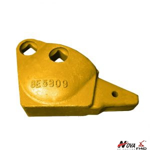 Right Hand 8E5309 Bolt on Bucket Adapter for Sale Online