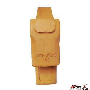 1171-01900 Volvo EC290 Series Construction Machine Bucket Adapter