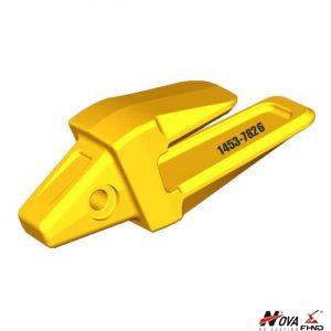 1453-7826 EC460 Excavator Parts VOLVO TOOTH SYSTEM