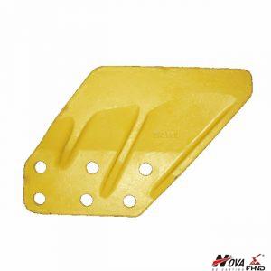 2713-1047 Doosan Bucket Side Cutter Cutting Edge