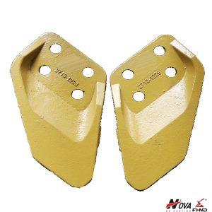 2713-1228 2713-1229 DH150 Daewoo Bucket Sidecutters