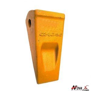 423-847-1140 Komatsu WA350 Loader Bucket Tooth