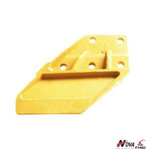61E3L R120 5-Holes LH Hyundai Digger Sidecutter