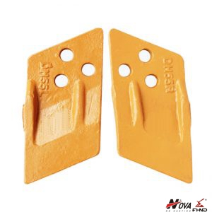 Daewoo GET Parts Excavator DH55 Bucket Side Cutters
