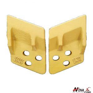 Daewoo Sidecutters 2713Y6050 2713Y6051 for DH55 Excavator