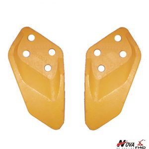 Digger Bucket Parts DH130 Side Cutter for Daewoo