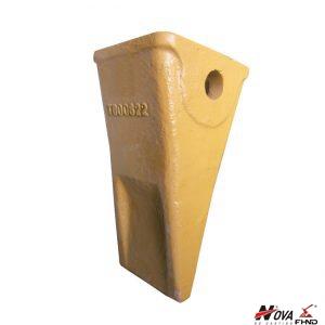 Digger EX350 ZAX350 Bucket Teeth Hitachi Part No. TB00822