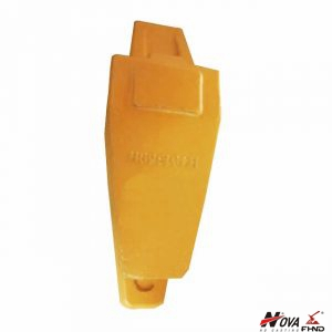 H401369H Hitachi ZX240 ZX260 Excavator Tooth Adapter