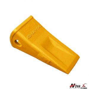 Interchanges OEM Komatsu 423-847-1140 WA350470 Loader Bucket Tip
