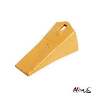 Precision Casting Spare Parts 25S Bucket Teeth for Hitachi Excavator