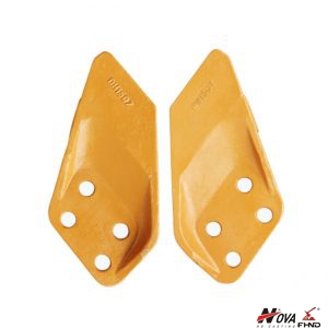 Replaceable Daewoo Excavator Parts Bucket DH150 Side Cutters