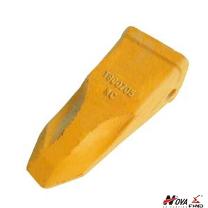 Rock Chisel Hitachi EX200 EX210 Bucket Tooth TB00705RC