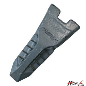 T55GPRC 14553243RC Replacement VOLVO Excavator Tooth