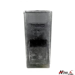 TB00822 Hitachi style Forged Bucket Tip Point