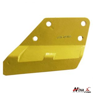 V290-4CR, 1171-01180, EC290 Replacement Volvo Sidecutter