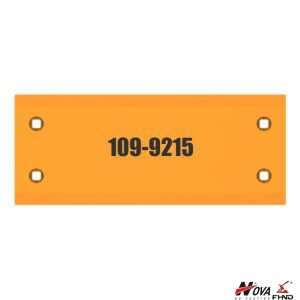 1099215, 109-9215 Wear Plate for CAT Loader 980F,G,H