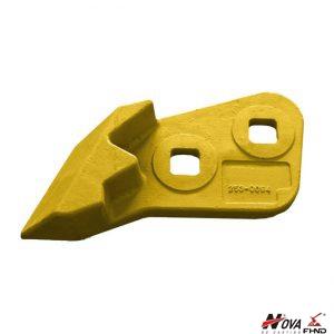 253-0064, 2530064 RH Wheel Loader Corner Guards