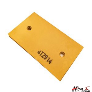 4T-2914, 4T2914 Cat Durable Bucket Cutting Edges for Backhoe Wheel Loader
