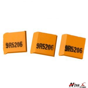 9R5206, 9R-5206 CAT Backhoe Loader Corner Guard Edges