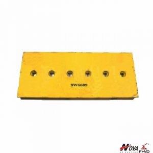 9W-6609, 9W6609 Caterpillar GET Parts 966H D10 Cutting Edge