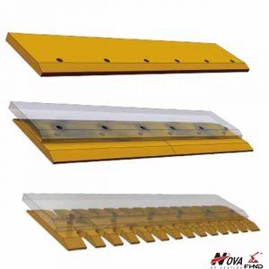 CAT Excavator Bucket Blades 4T8805, 4T8806, 4T8807, 4T8808