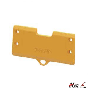 CAT Loader 963 Bolt-on Rear Bottom Wear Plates 9W6748, 9W-6748