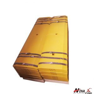 CAT Style IT12B INTEGRATED TOOLCARRIER Cutting Edges 9W-8694, 9W8694