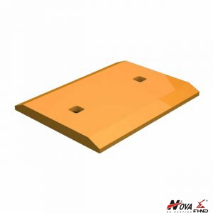 Cat Bolt-on Cutting Edge Segments Protector 128-2873, 1282873