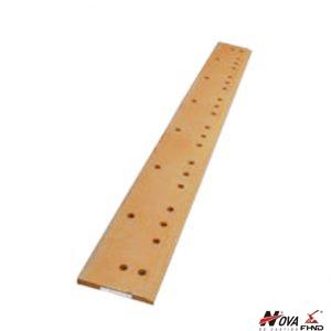 Caterpillar Loader Single Bevel Flat Edge 9V6572, 9V-6572