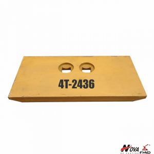 Caterpillar style Edge for Loader 938G 938H 938K 950K 962K 4T2436, 4T-2436